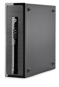 HP 400 G2 WIndows 7 PC